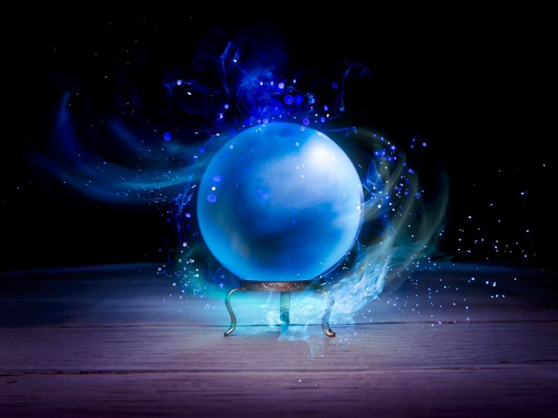 A Psychic Medium – The Advantages Of Medium Readings